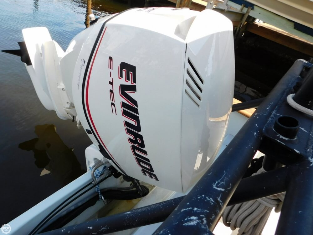 1984 Boston Whaler 20 Outrage - Photo #32