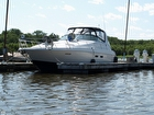 1994 Chris-Craft Continental 380 - #1