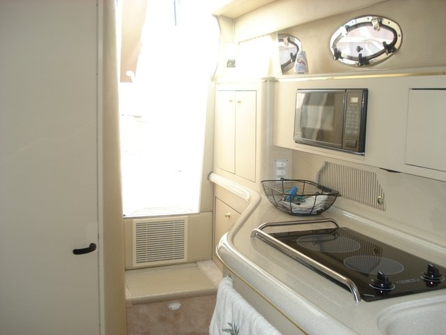 1998 Sea Ray 310 Sundancer - Photo #23