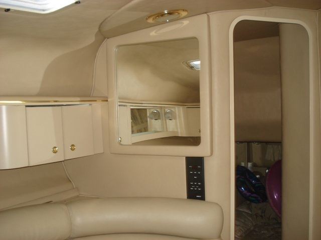 1998 Sea Ray 310 Sundancer - Photo #24