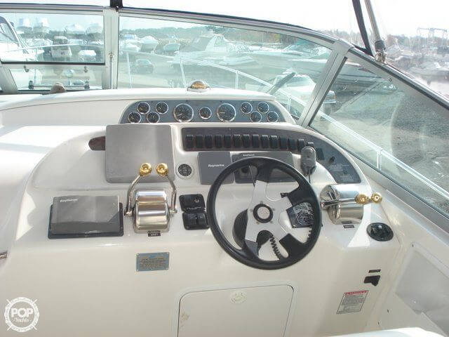 1998 Sea Ray 310 Sundancer - Photo #30