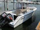 2007 Angler 260 Center Console - #1