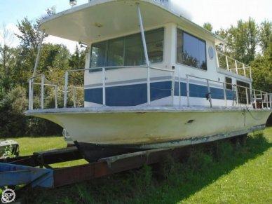 Nauta-line 36 Silver Queen, 36', for sale - $15,250