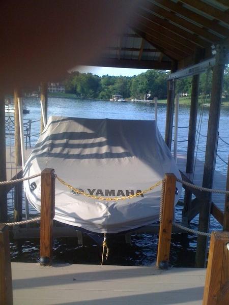 2011 Yamaha SX 240 HO - Photo #6