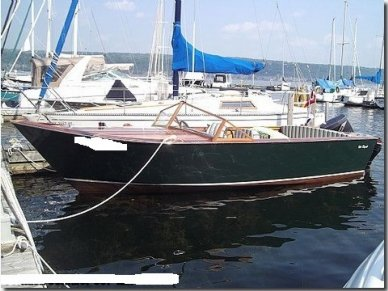 Lakeworks 22 Isle Royale, 22', for sale - $15,000