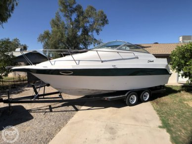 Seaswirl 250 AFT, 25', for sale - $18,750