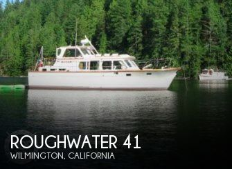 1977 Roughwater 41 - Photo #1