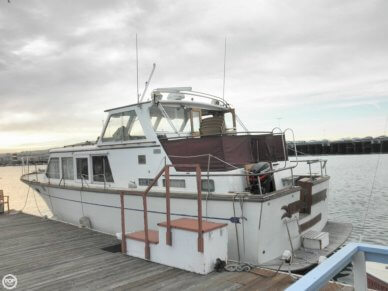 Roughwater 41, 41', for sale - $20,000