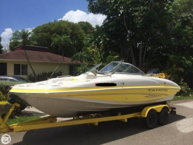 Tahoe 196 WT O/B, 19', for sale - $12,999