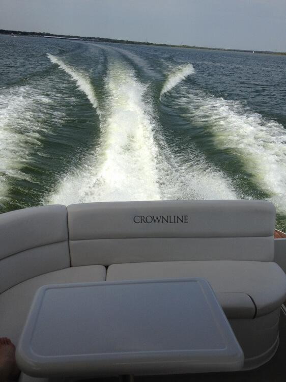 2007 Crownline 340 - Photo #23