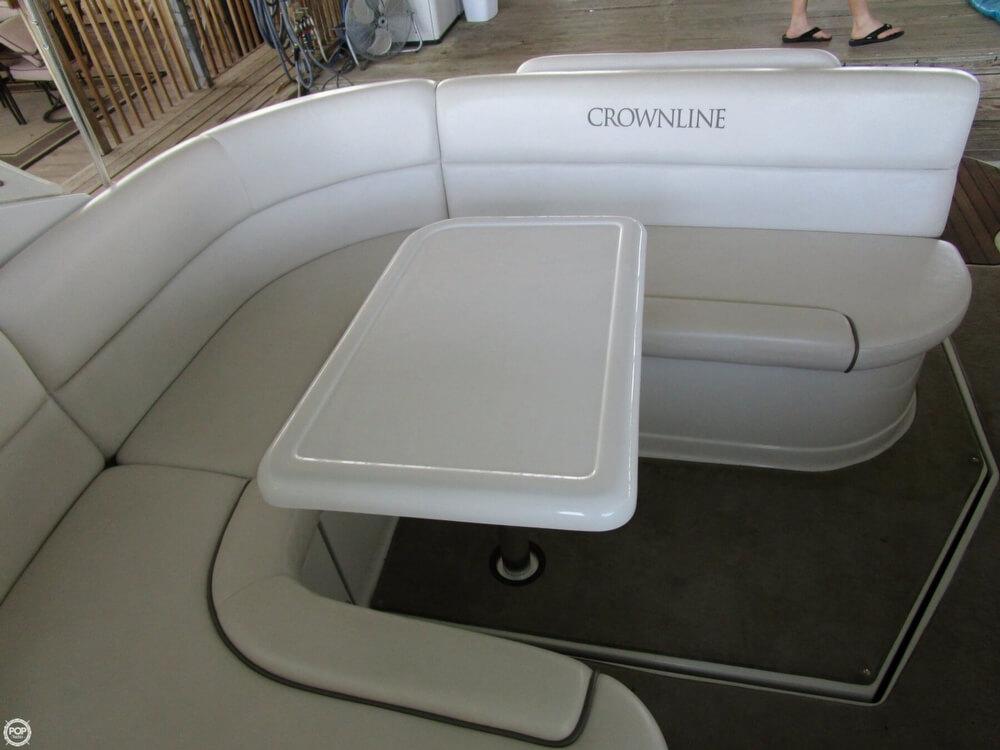 2007 Crownline 340 - Photo #31