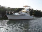1971 Hatteras 31 Flybridge Cruiser - #4