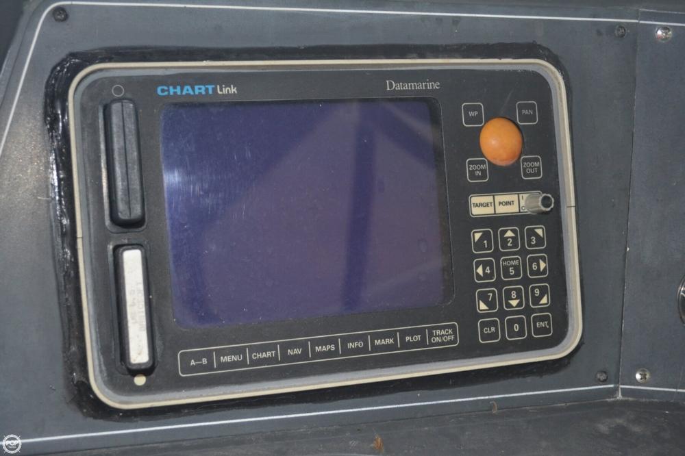 1990 Regal 360 Commodore - Photo #29