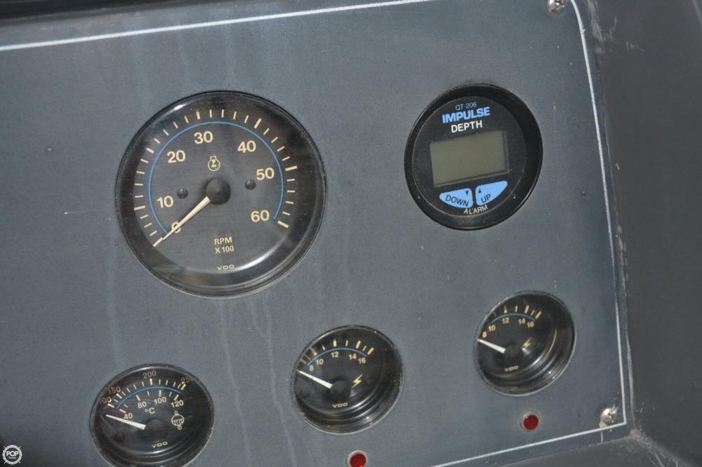 1990 Regal 360 Commodore - Photo #33