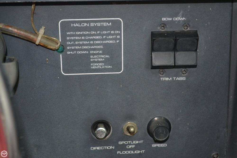 1990 Regal 360 Commodore - Photo #39