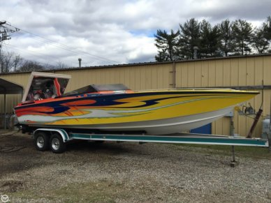 Velocity 30, 29', for sale - $40,000