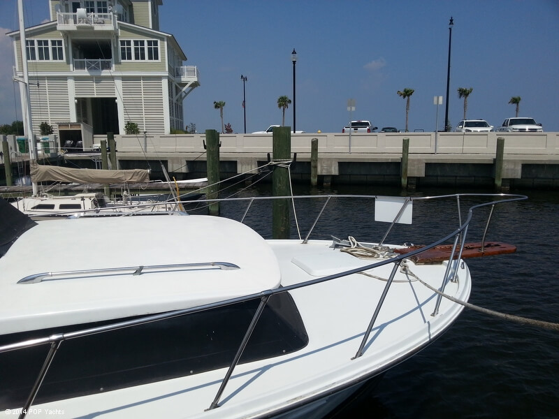 1967 Bertram 38 Sport Fish - Photo #5