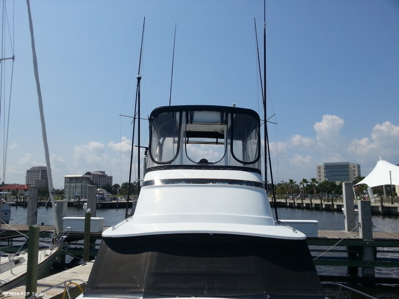 1967 Bertram 38 Sport Fish - Photo #7