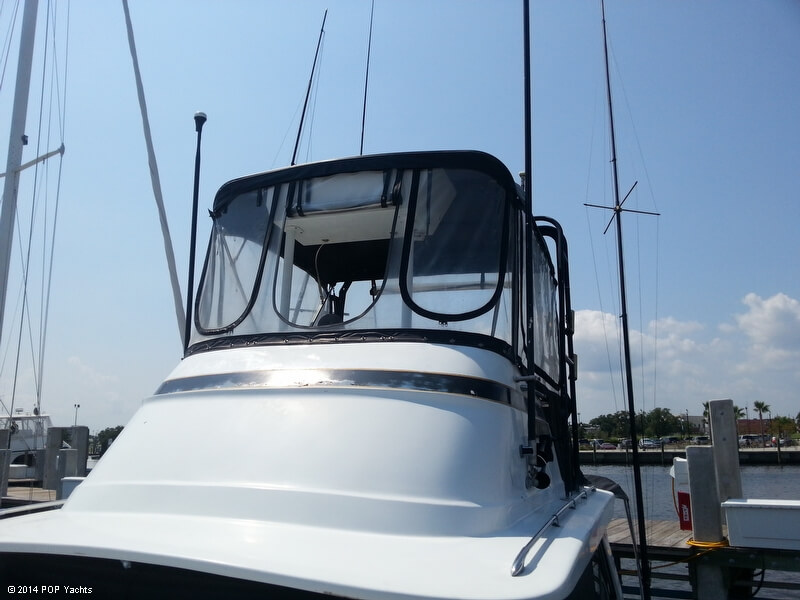 1967 Bertram 38 Sport Fish - Photo #9
