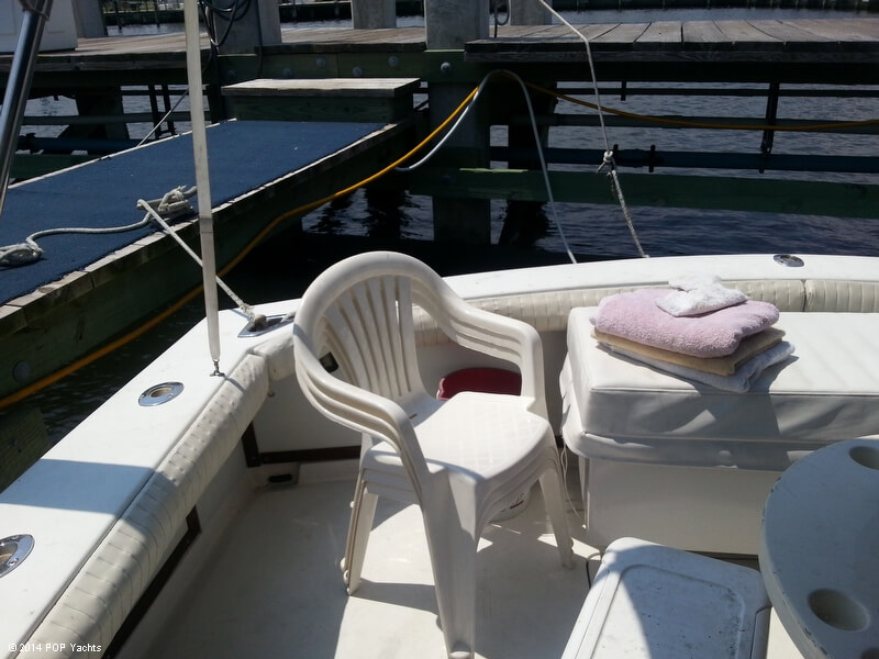 1967 Bertram 38 Sport Fish - Photo #12