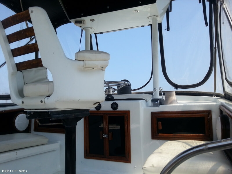 1967 Bertram 38 Sport Fish - Photo #16