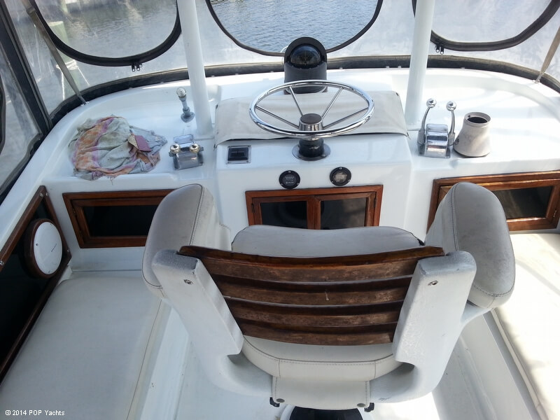 1967 Bertram 38 Sport Fish - Photo #20