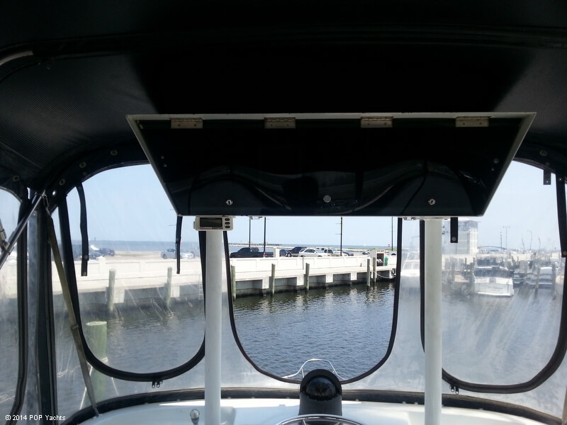 1967 Bertram 38 Sport Fish - Photo #21