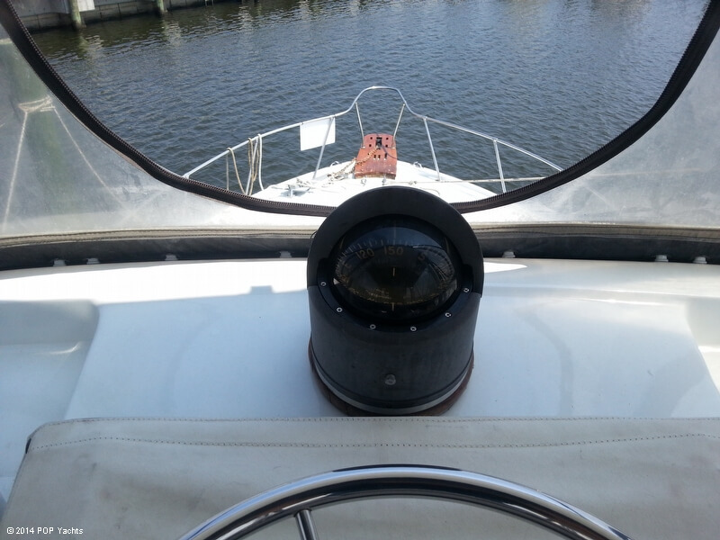 1967 Bertram 38 Sport Fish - Photo #22