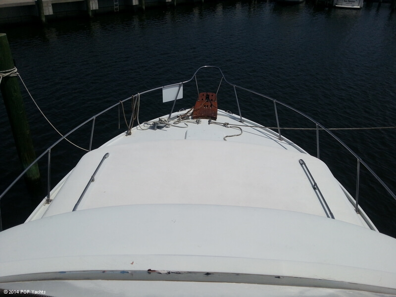 1967 Bertram 38 Sport Fish - Photo #25