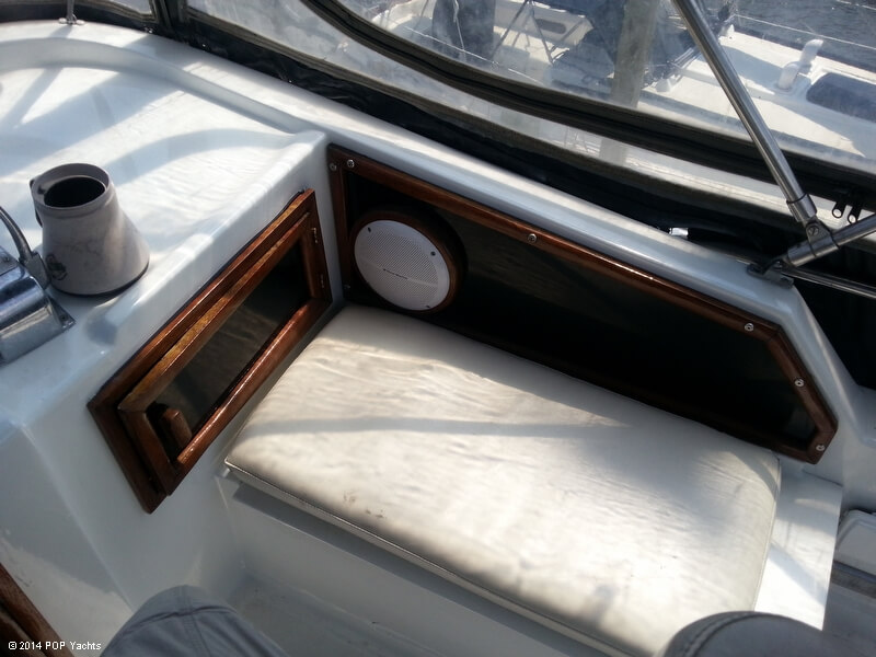 1967 Bertram 38 Sport Fish - Photo #26