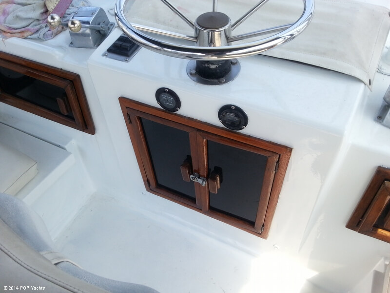 1967 Bertram 38 Sport Fish - Photo #27