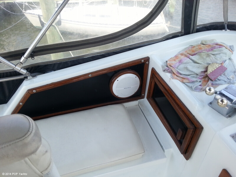 1967 Bertram 38 Sport Fish - Photo #28