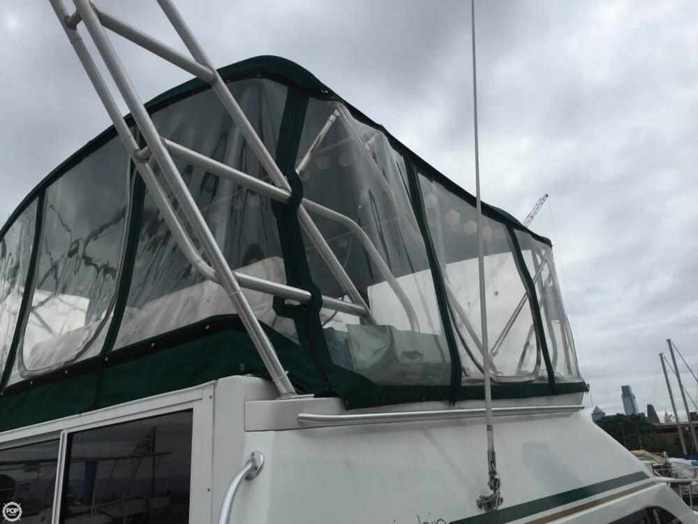 1995 Mainship 40 Sedan Bridge - Photo #16
