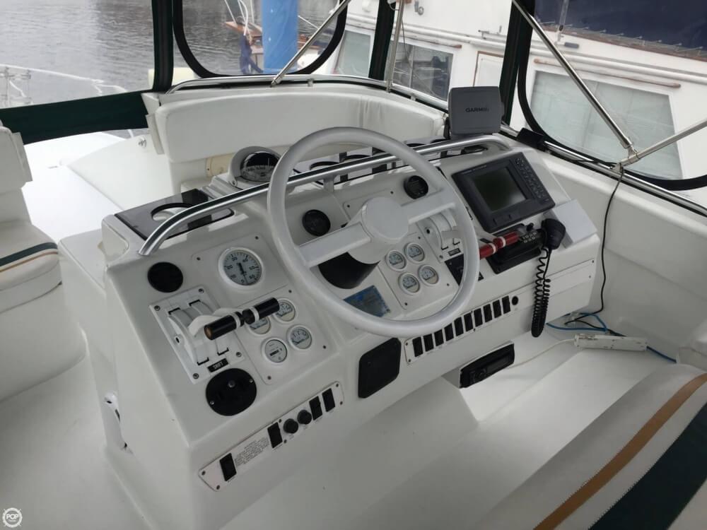 1995 Mainship 40 Sedan Bridge - Photo #26