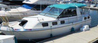 Carver 2807 Riviera Aft Cabin, 28', for sale - $5,000