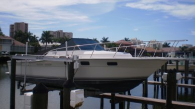 Tiara 2700 Open, 30', for sale - $27,800