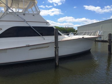 Ocean Yachts 55 Sport Fish, 55', for sale - $145,900