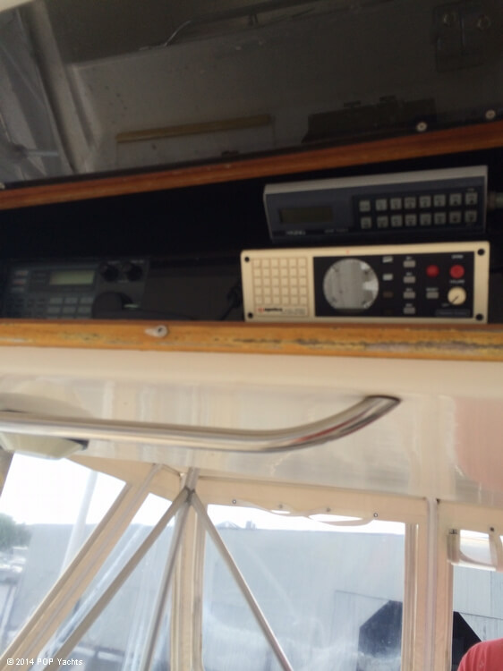 1989 Ocean Yachts 55 Sport Fish - Photo #24