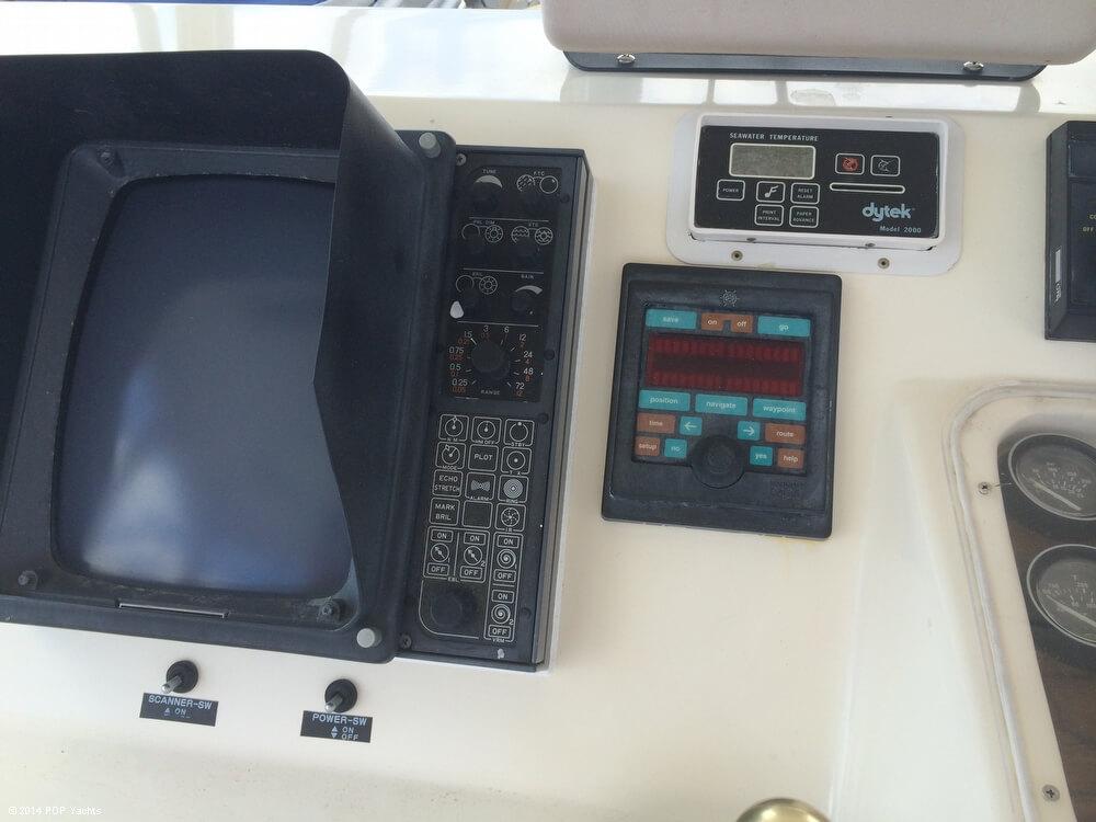 1989 Ocean Yachts 55 Sport Fish - Photo #39