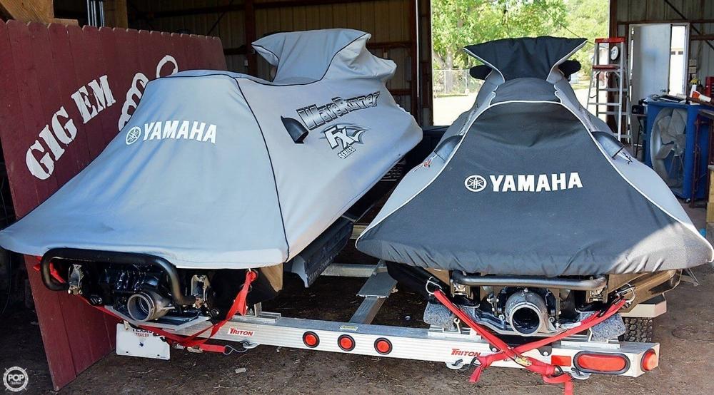 2012 Yamaha FX Super High Output - 2 Skis - Photo #18