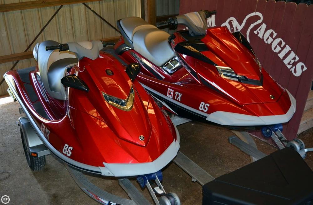 2012 Yamaha FX Super High Output - 2 Skis - Photo #20