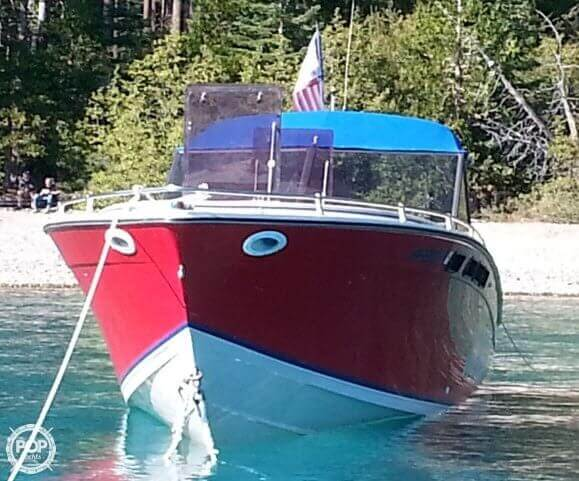 1981 Formula boat for sale, model of the boat is 302 LS & Image # 2 of 30