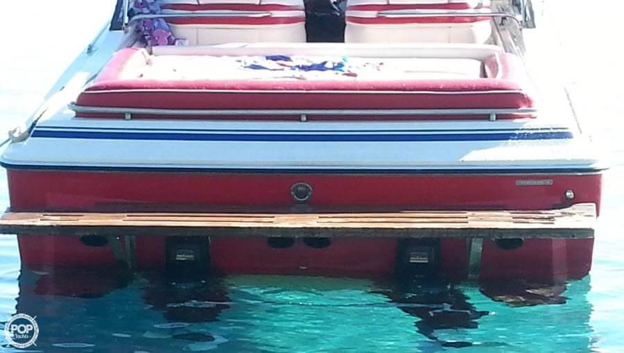 1981 Formula boat for sale, model of the boat is 302 LS & Image # 3 of 30