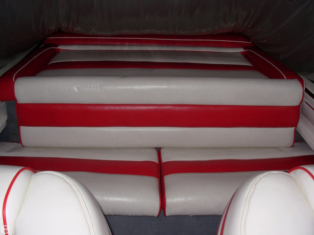 1981 Formula boat for sale, model of the boat is 302 LS & Image # 14 of 30