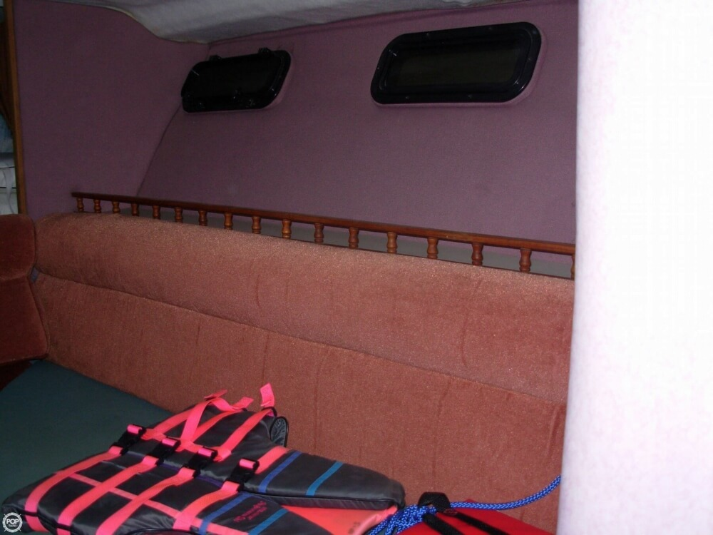 1981 Formula boat for sale, model of the boat is 302 LS & Image # 24 of 30