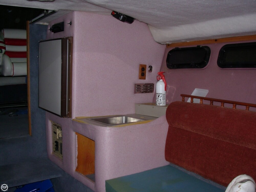 1981 Formula boat for sale, model of the boat is 302 LS & Image # 28 of 30