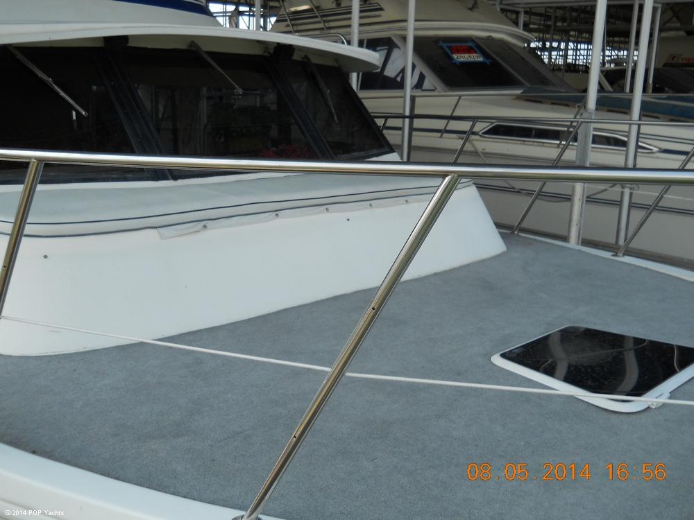 1987 Bluewater 51 Coastal Cruiser - Photo #13