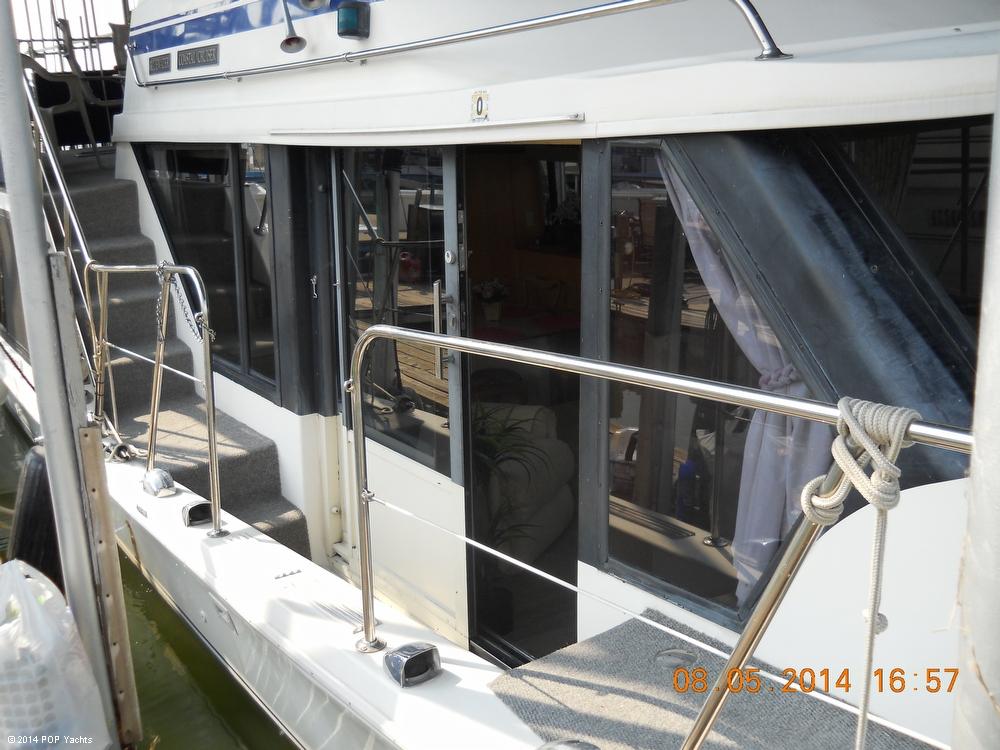 1987 Bluewater 51 Coastal Cruiser - Photo #14
