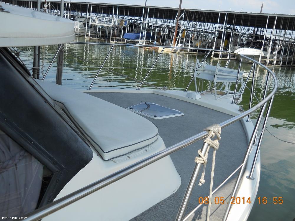 1987 Bluewater 51 Coastal Cruiser - Photo #15