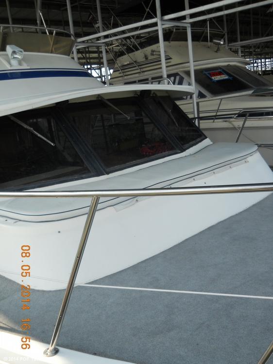 1987 Bluewater 51 Coastal Cruiser - Photo #30